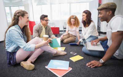 Managing conflict in community organisations