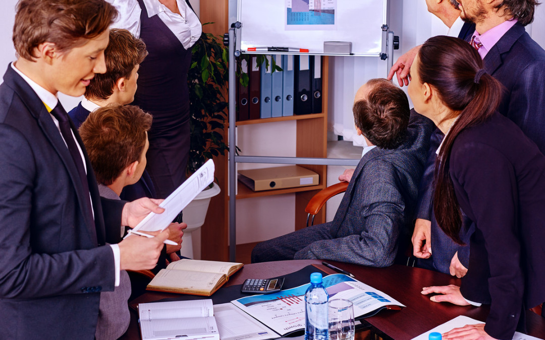 Top tips: leading effective meetings